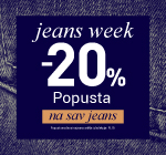 JEANS WEEK -20%