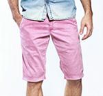 Isprano roze boja odlično stoji hrabrim momcima!