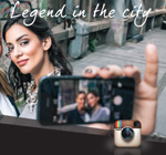 "Instagram foto konkurs – ""Legend in the City"""