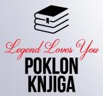 Poklon knjiga za Dan zaljubljenih