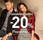 Shopping Night Požarevac