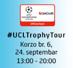 CL Trophy Tour