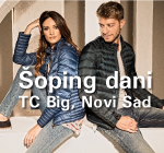 Shopping Dani TC BIG & LEGEND WORLD WIDE