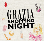 Grazia Shopping Night & TC Kalča