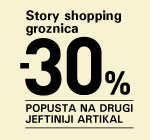 STORY SHOPPING GROZNICA