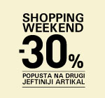 Shopping Weekend Shoppi Retail Park