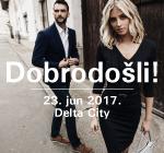 Otvaranje novog koncepta radnje u Delta City-ju