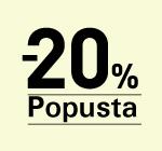 Shopping dani Obrenovac -20% popusta