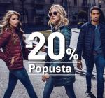 Shopping dani u Subotici i Leskovcu