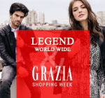 Grazia shopping week -20%