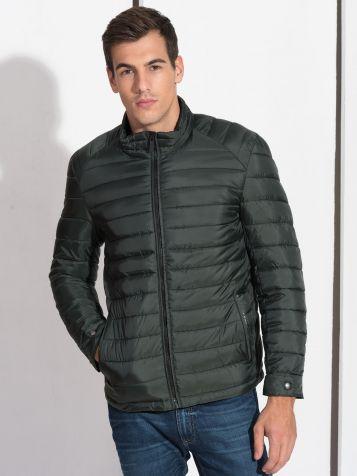 Muška štepana jakna