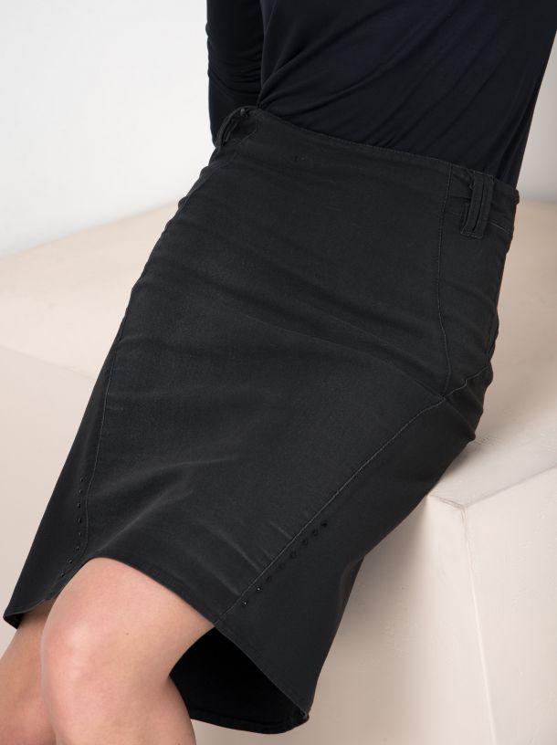 Suknja A kroja