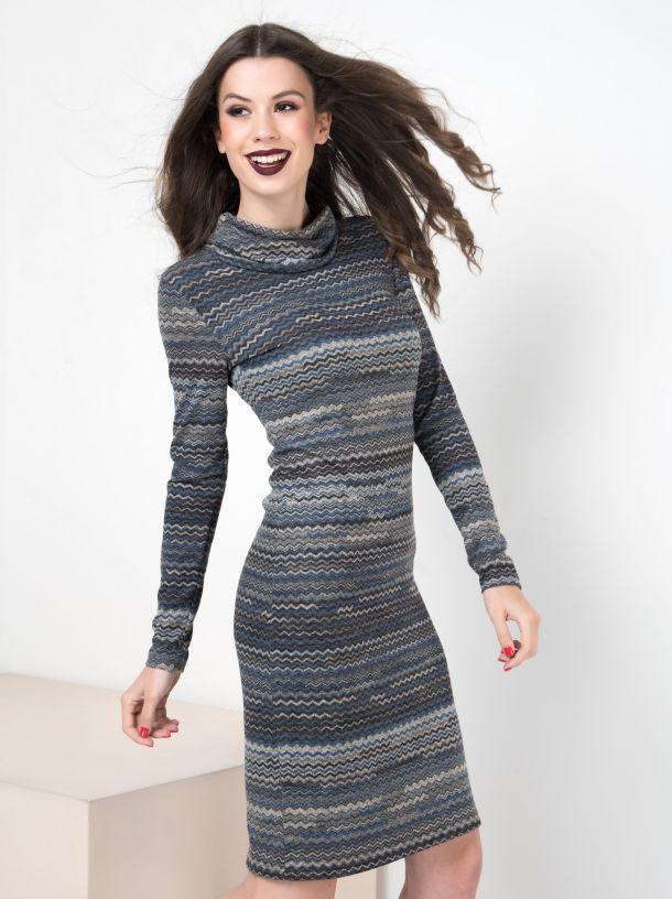 Zimska haljina