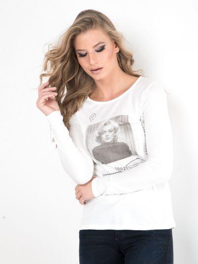 Merlin Monro majica