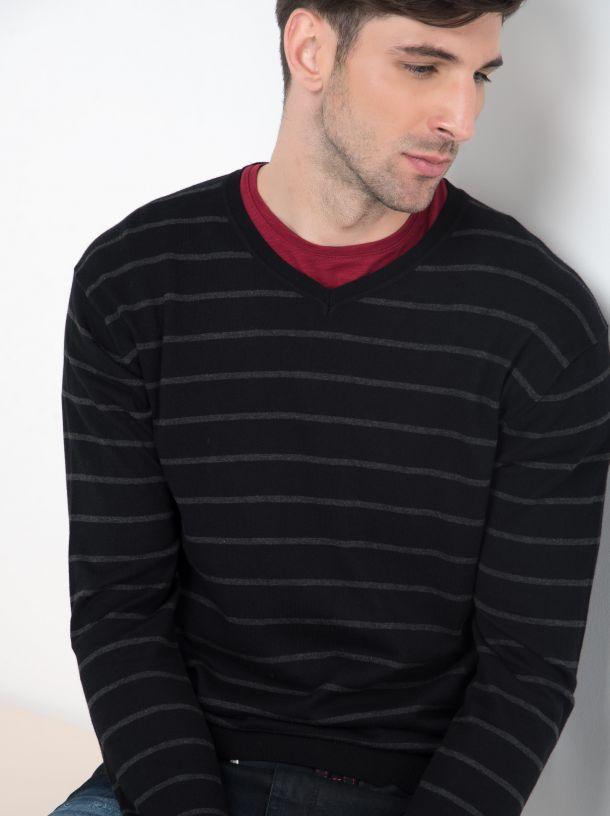 Džemper sa prugama
