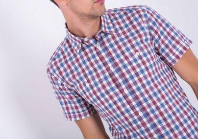 Karirana košulja