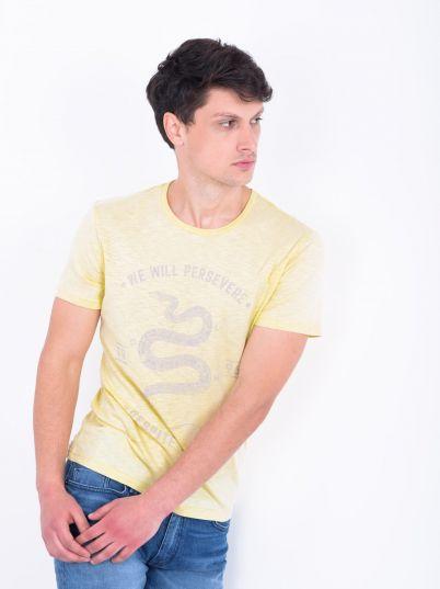 Letnja muška majica