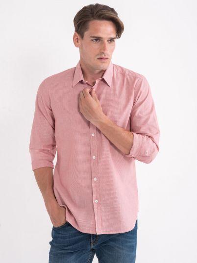 Košulja atraktivne boje