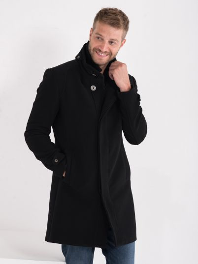 Muški elegentno poslovni kaput