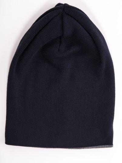 Muška kapa sa dva lica