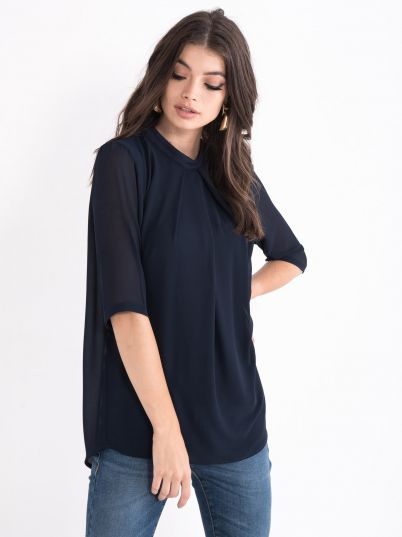 Bluza ležernog kroja