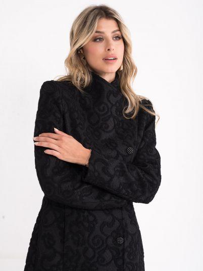Ženski elegantni kaput