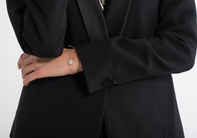 Ženski strukirani sako