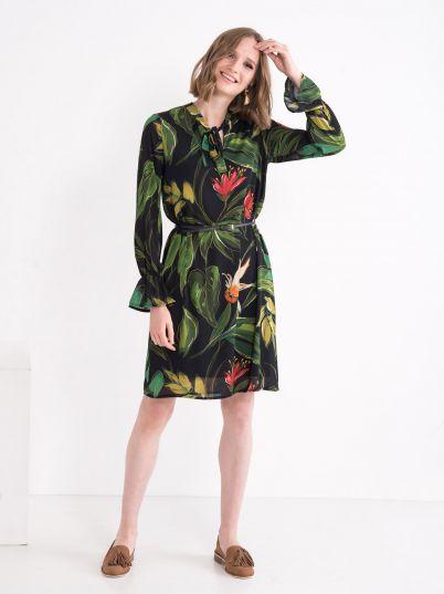 Trendi haljina