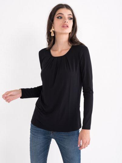 Ženska majica dugih rukava