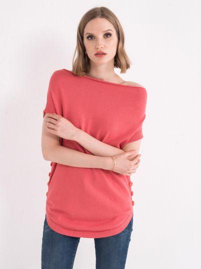 Džemper kratkih rukava