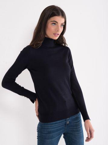 Džemper sa rolkom
