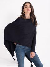 Asimetričan džemper