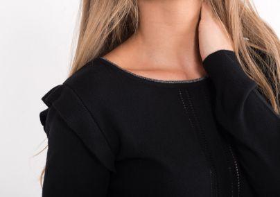 Džemper sa detaljima
