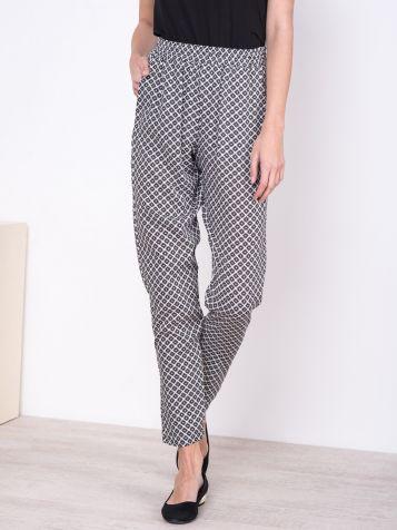 Viskozne pantalone