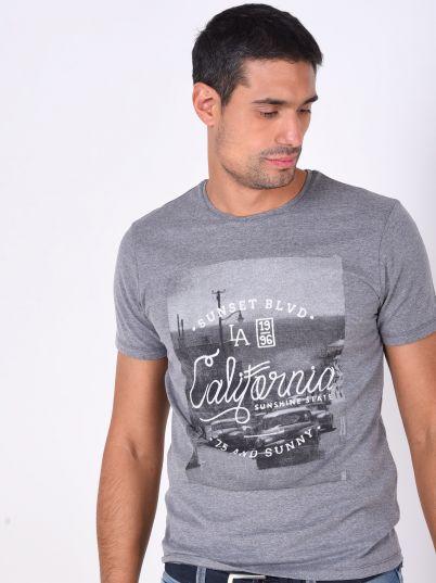 Majica California
