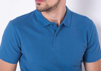 Majica sa kragnom