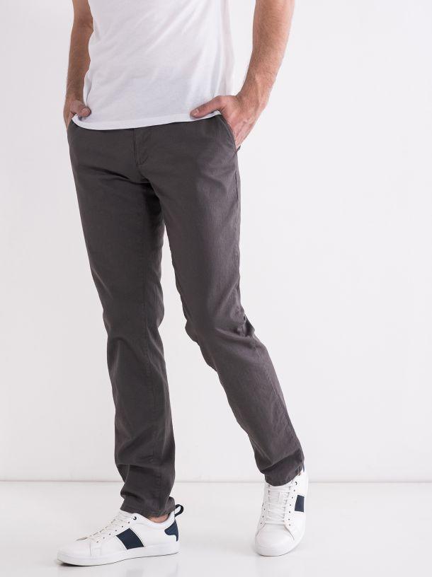 Pantalone sive boje