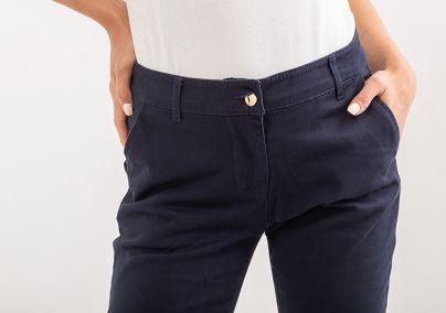 Keper pantalone teget