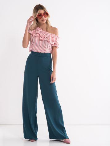 Zvonaste pantalone