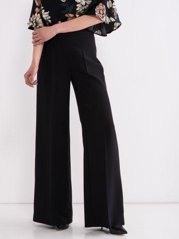 Elegantne Zvončaste hlače