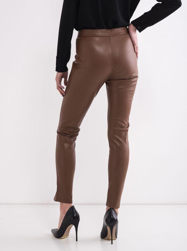 Pantalone od veštačke kože