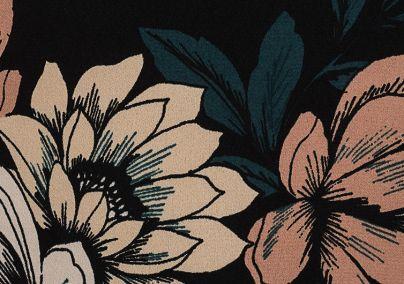 Cvetni kombinezon