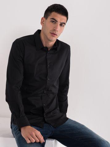 Basic majica črna