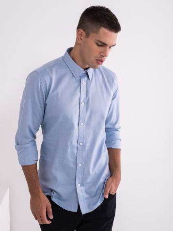 Slim fit košulja