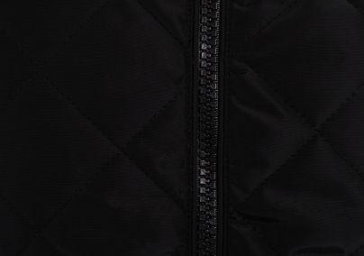 Štepana crna jakna