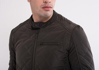 Štepana muška jakna