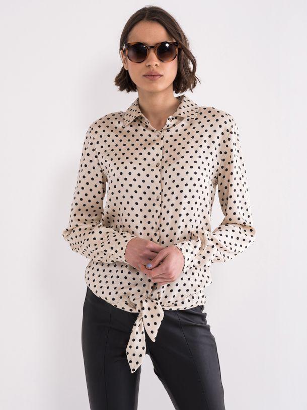 Bluza sa tufnama