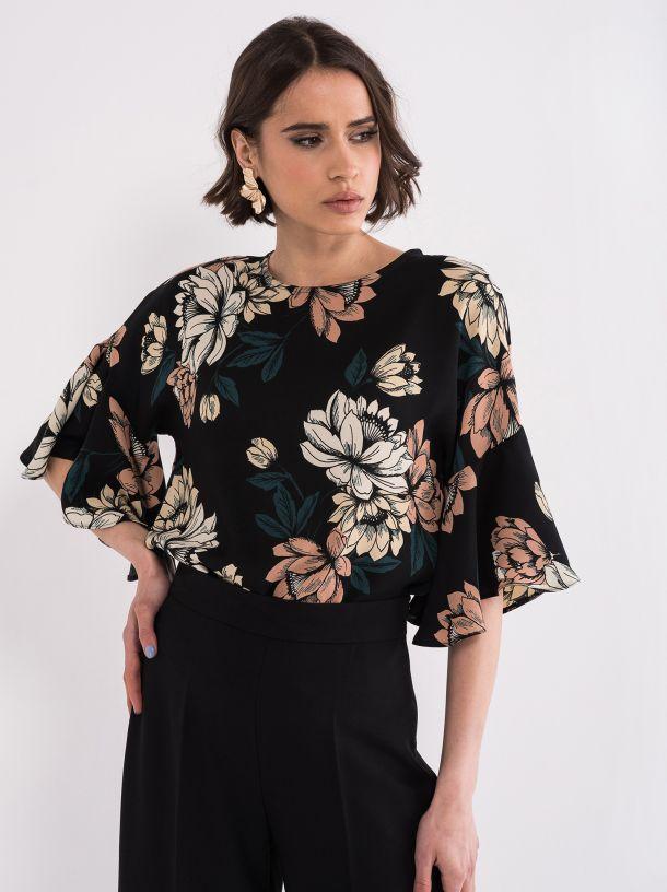 Romantična bluza