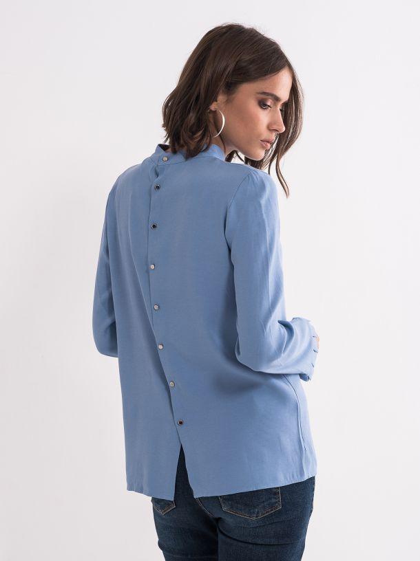 Bluza sa dugmićima
