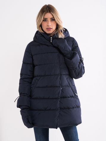 Zimska jakna sa rukavicama
